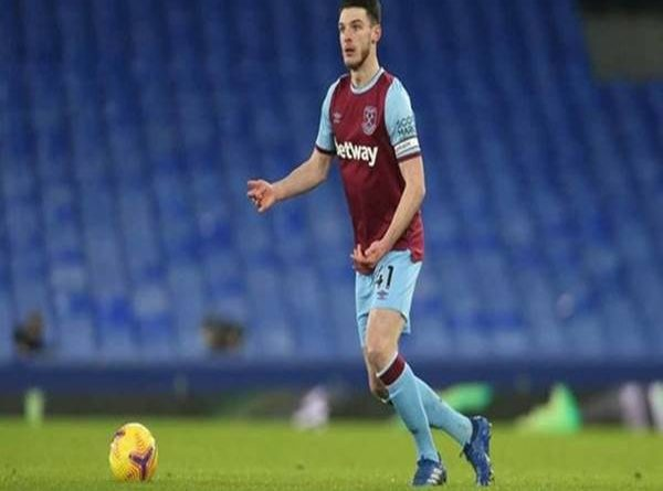 Chuyển nhượng bóng đá Anh 14/7: Chelsea cân nhắc mua Declan Rice