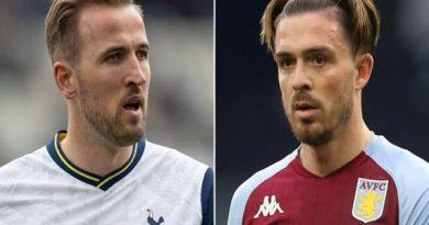 Tin chuyển nhượng 17/7: Man City nhắm mua cả Kane và Grealish