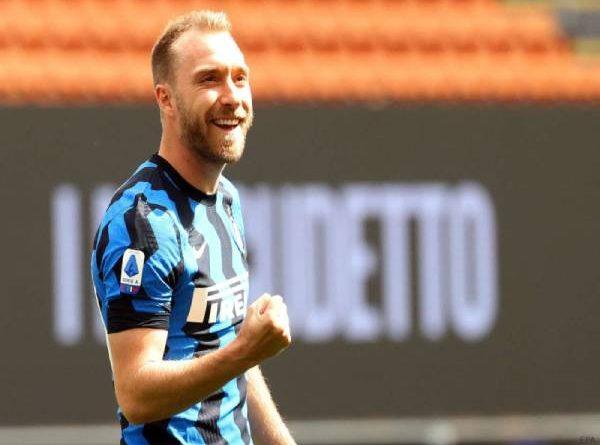 Tổng hợp tin bóng đá 29/7: Eriksen trở lại Inter Milan vào tuần tới