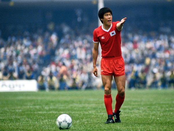 Top 5 cầu thủ Hàn Quốc nổi tiếng được nhiều người yêu thích