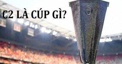 Cúp C2 là gì? Những thông tin cơ bản về giải đấu Europa League