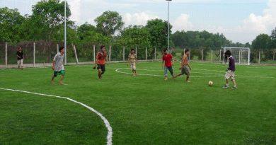 Kỹ thuật bóng đá mini 5 người cơ bản hiệu quả cho người mới
