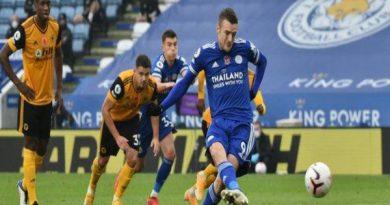 Nhận định tỷ lệ Leicester City vs Wolves, 21h00 ngày 14/8