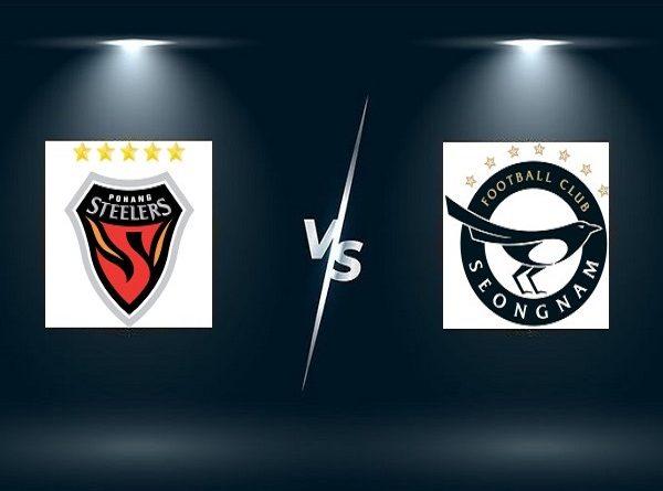 Soi kèo Pohang Steelers vs Seongnam – 17h30 04/08, VĐQG Hàn Quốc