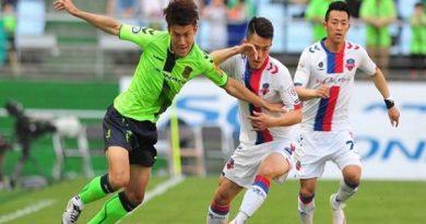 Soi kèo Suwon vs Jeonbuk, 17h30 ngày 4/8 – VĐQG Hàn Quốc