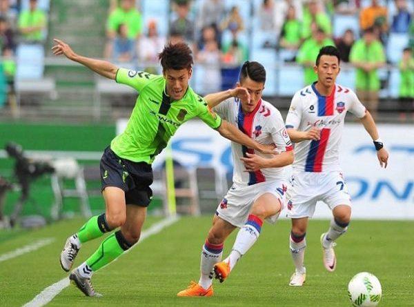 Soi kèo Suwon vs Jeonbuk, 17h30 ngày 4/8 - VĐQG Hàn Quốc