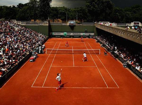 Tennis court là gì? Tìm hiểu về bộ môn quần vợt Tennis