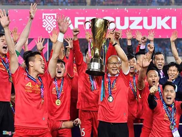 AFF Cup là gì? Giải AFF Cup mấy năm tổ chức 1 lần?