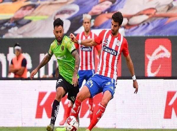 Nhận định bóng đá Juarez vs Atletico San Luis, 9h00 ngày 22/9