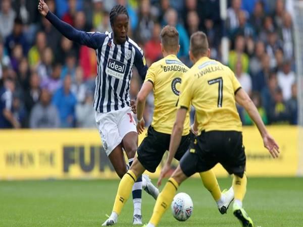 Nhận định bóng đá West Brom vs Millwall, 21h00 ngày 11/9