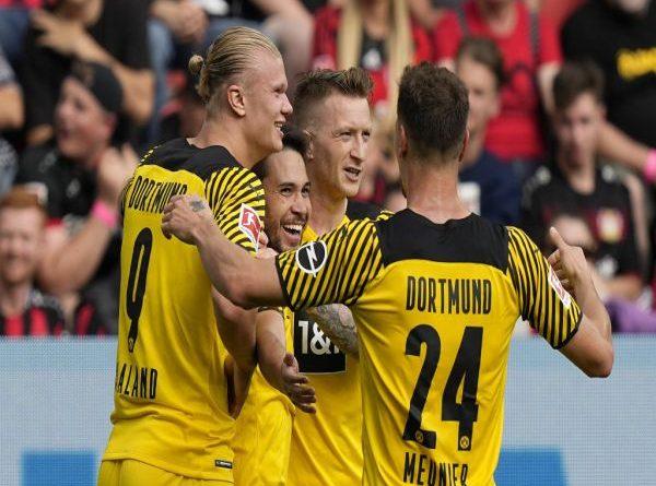 Nhận định kèo Besiktas vs Dortmund, 23h45 ngày 15/9 - Cup C1