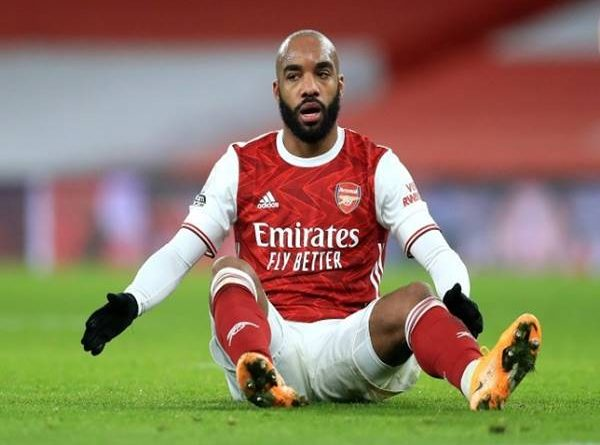 Tin Arsenal 22/9: Pháo thủ nhắm sao Real thay thế Lacazette