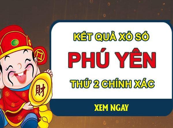 Dự đoán XSPY 11/10/2021 chốt KQXS Phú Yên hôm nay