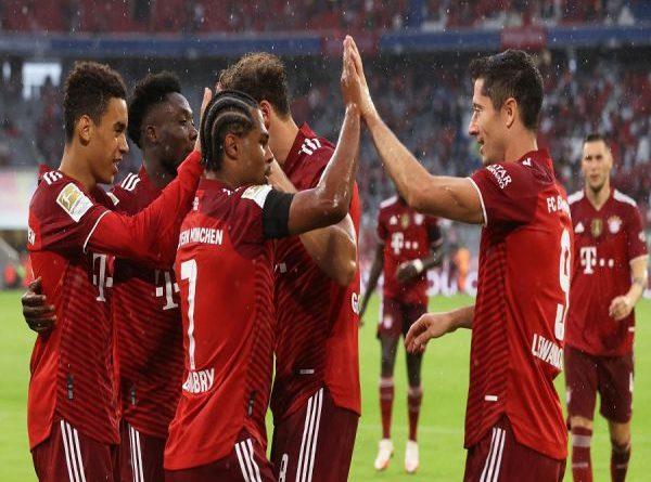 Soi kèo Benfica vs Bayern, 02h00 ngày 21/10 - Cup C1 Châu Âu